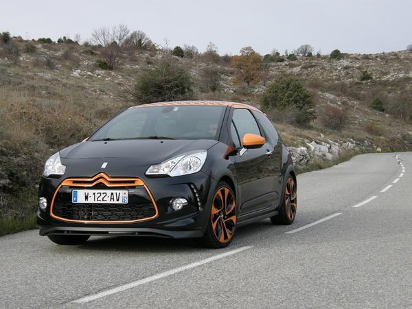 Citroën : le sport, enfin ?