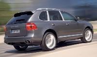 Porsche et la voie du diesel: plus compliquée qu'il n'y paraît!