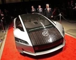 Ital Design Giugiaro concevra 8 nouveaux modèles pour HK Motors