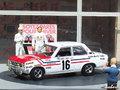 Miniature : 1/43ème - OPEL Ascona 1900 GR1