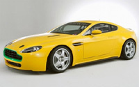 Aston: un concurrete des F430 et Gallardo dans les cartons