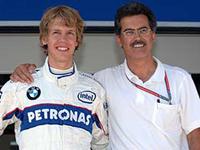 F1 : BMW ne fera plus rouler de troisième pilote le vendredi
