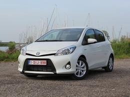 Le bonus pour les hybrides non rechargeables fortement réduit en 2015