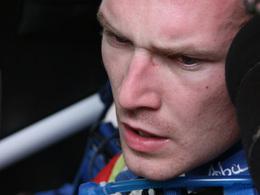 WRC : Latvala, blessé, forfait en Argentine !