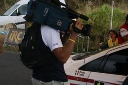 IRC Monte Carlo 2009 : Eurosport va mettre le paquet