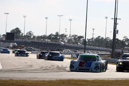 Porsche prêt pour les 24 Heures de Daytona