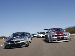 Le FIA GT3 2010 débute ce week-end à Silverstone