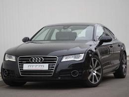 Audi A7 MTM, une pointe d'élégance, un zest d'originalité