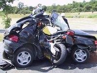 Accidents : outre-Manche, la vitesse est rarement en cause