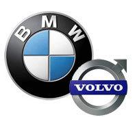 BMW veut il acheter Volvo ?