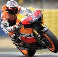 Moto GP - Retraite de Stoner: Son équipe prévient qu'il va essayer de toutes les gagner avant le grand départ