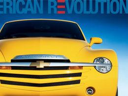 Signe des temps : Chevrolet change de partenaire publicitaire