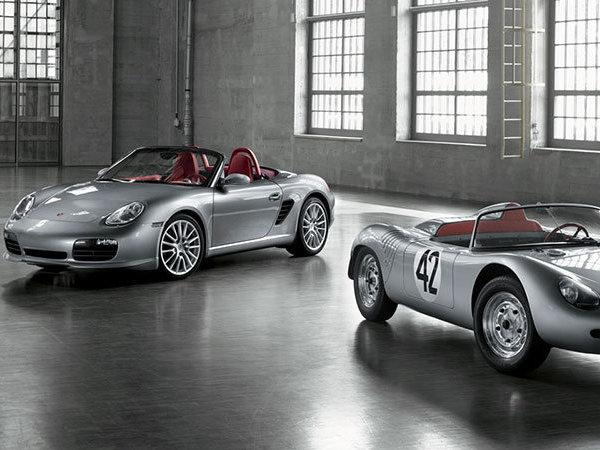Les futurs Porsche Boxster et Cayman s'appelleront-ils 718 ?