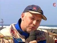 Dakar 2008 : des nouvelles du dernier motard de l'édition 2007