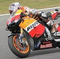 Moto GP - Retraite de Stoner: Mick Doohan n'y croit pas !