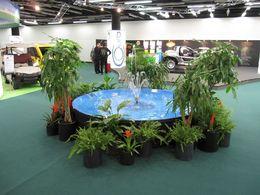 """Salon de Genève 2010 : d'autres infos sur le """"Pavillon Vert"""""""