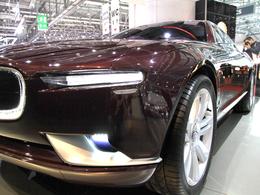 Jaguar envoie une fin de non recevoir à la B99 de Bertone