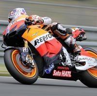 Moto GP - France L.3: Casey Stoner seul sur sa planète