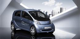 La Peugeot iOn disponible dès fin 2010 pour 500 euros par mois