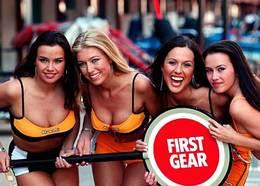 F1 Japon-Ferrari : c'est dans les vieilles lollipops ...