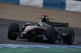 Dernières nouvelles du GP2... et du GP3
