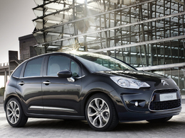 (Actu de l'éco #122) La dernière Citroën C3 sortira d'Aulnay en septembre...