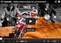 Vidéo: le team Luc1 vous propose son best 2013