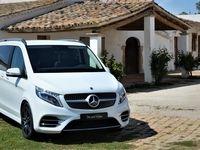 Essai - Mercedes Classe V(2019) : 239 chevaux pour le paquebot de l'étoile