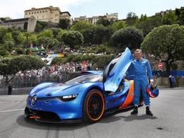Revue de presse du 1er septembre 2013 - Le départ de Tavares de chez Renault vu par la presse...