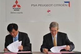 PSA-Mitsubishi : discussions au point mort