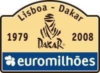 Dakar : Vérification jour 1, sur l'aire de Lisbonne