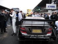 Paul di Resta en Formule 1 ?