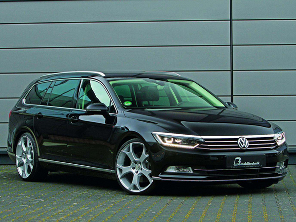 b b automobiltechnik booste la volkswagen passat 2 0l tdi 300 chevaux. Black Bedroom Furniture Sets. Home Design Ideas
