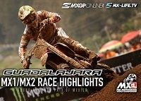 MX GP - Mexique : Sébastien Tortelli précise les choses
