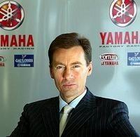 Moto GP - Yamaha: Lin Jarvis ne fera pas de surrenchère