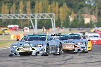 Meetings GT à Nogaro: Bruni et Vilander titrés en FIA GT2