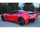 Insolite : un moteur de Corvette Z06 lâche 1425 km après la livraison au client