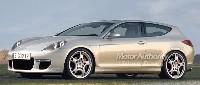 Projet de petite Porsche: apocope en perspective?