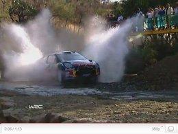 [vidéo] WRC Mexique : la (petite) sortie d'Ogier aux conséquences (très) fâcheuses