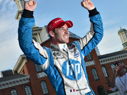 Indycar/Baltimore - Pagenaud s'impose, Bourdais 3ème!