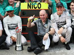 F1 : Ferrari débauche l'ingénieur Performance de Lewis Hamilton