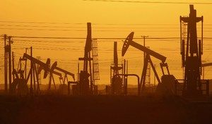 La hausse des prix des carburants n'estpeut-êtrepas terminée