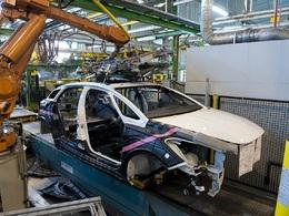 Actu de l'éco - PSA : chômage technique à Sochaux et Mulhouse en octobre...