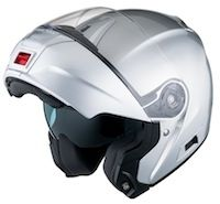 Nouveauté 2014: casque modulable IXS HX 325