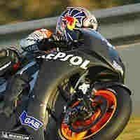 Moto GP: Michelin misera sur le HRC