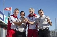 MotoGP - 2016 : huit Ducati seront au programme