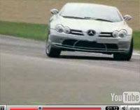 Vidéo Hot Lap en SLR avec Fernando Alonso