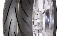 Avon Tyres élargit sa gamme Storm 3D X-M