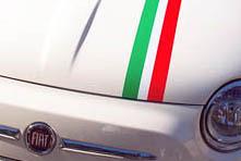 Le premier marché de Fiat n'est plus l'Italie !