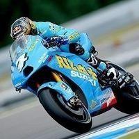 Moto GP: Des nouvelles de Suzuki